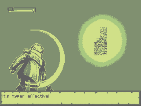 Chromophote Two Brothers Attack