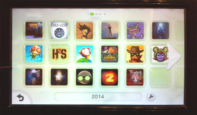 Gamepad 2014