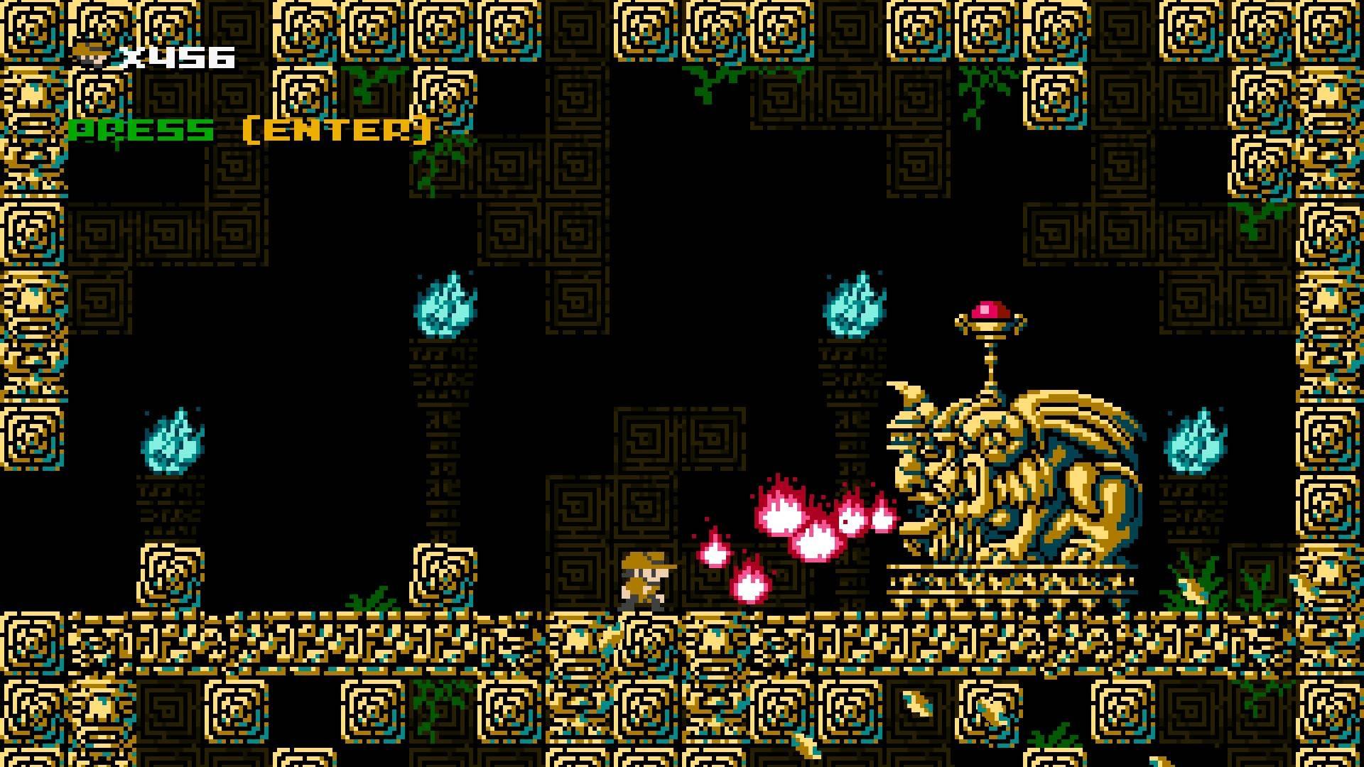 1001 Spikes Wii U - Nintenbit