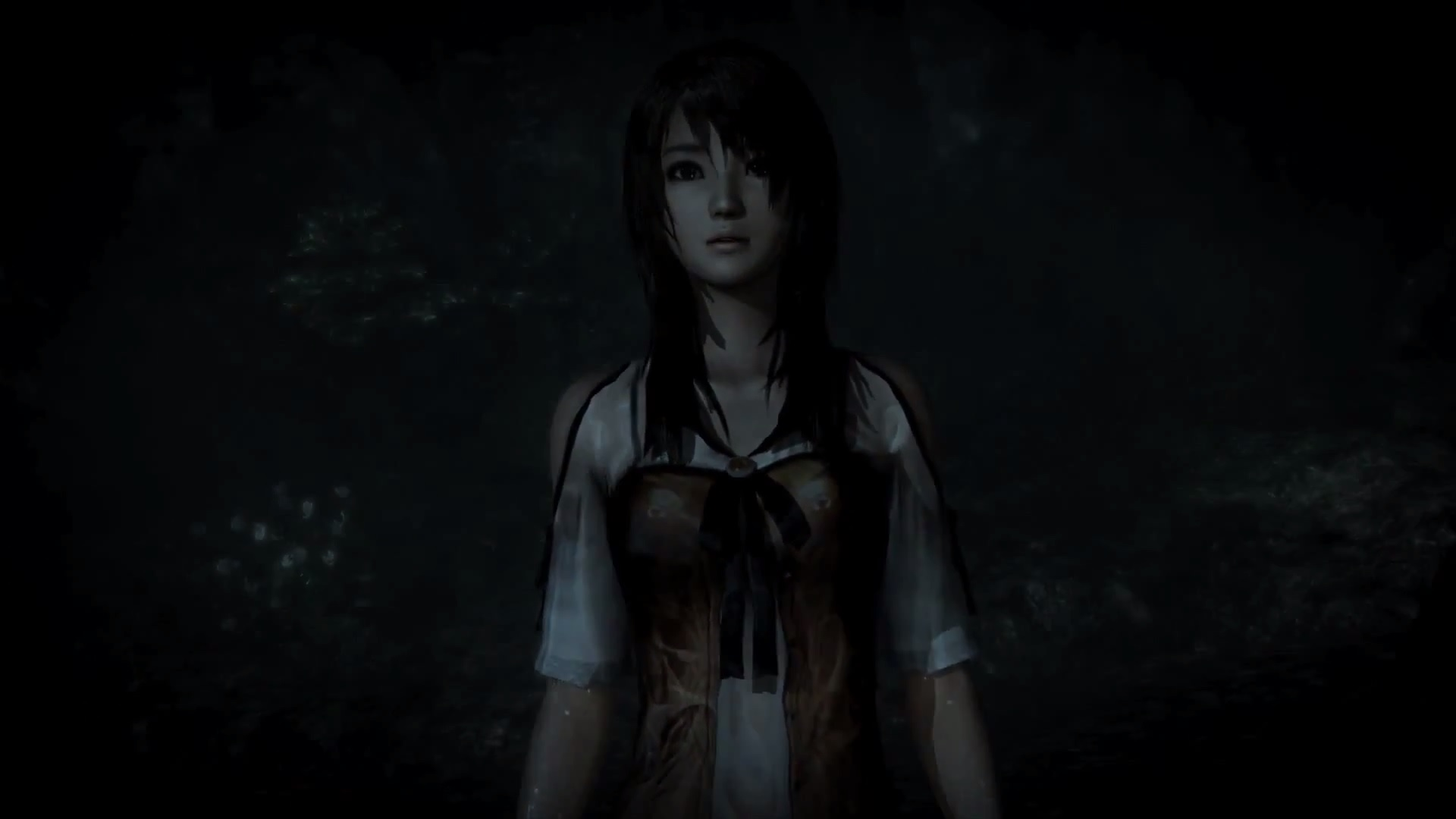 Fata Frame 5 Wii U - Nintenbit