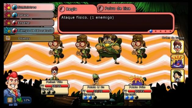 Citizens of Earth WiiU Nintenbit Rabiosos