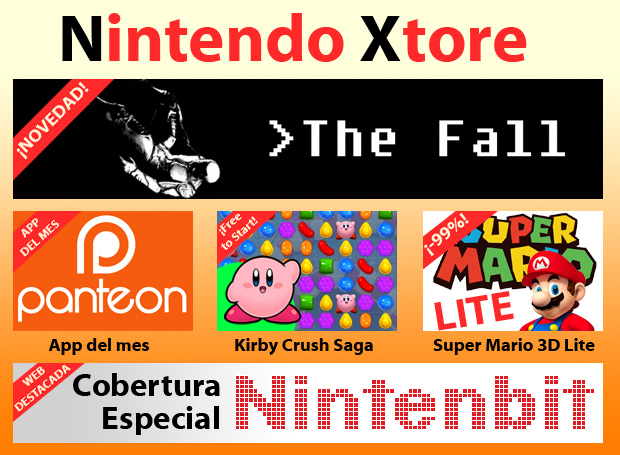 WPP84 The Fall Nintendo en moviles Destacada
