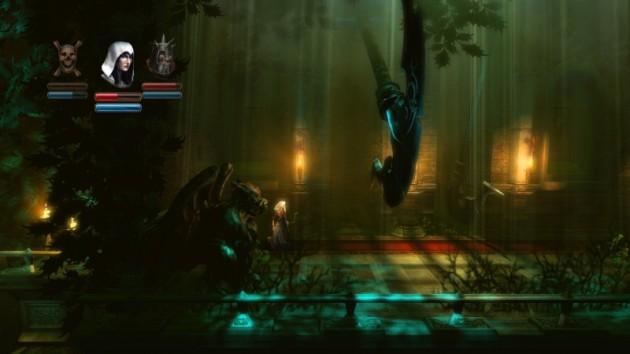 Trine Enchanted Edition Wii U Nintenbit Zoya