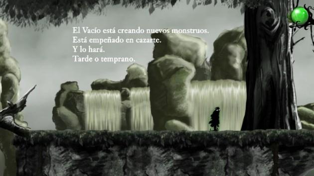Nihilumbra WiiU Nintenbit Cascada