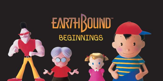EarthBound Beginnings Nintenbit