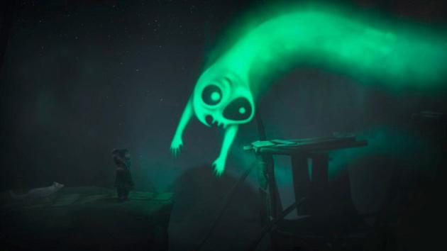 Never Alone WiiU eShop Nintenbit Auroras