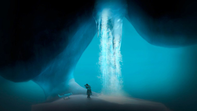 Never Alone WiiU eShop Nintenbit Cueva