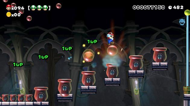 Super Mario Maker Nintenbit New