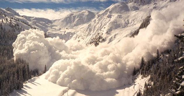 La gran avalancha - Nintenbit destacada