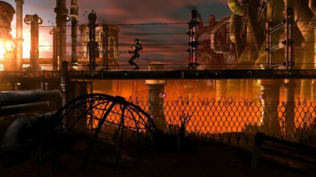 Oddworld New N Tasty WiiU Nintenbit Ocaso