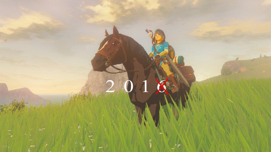 Zelda 2017 - Nintenbit