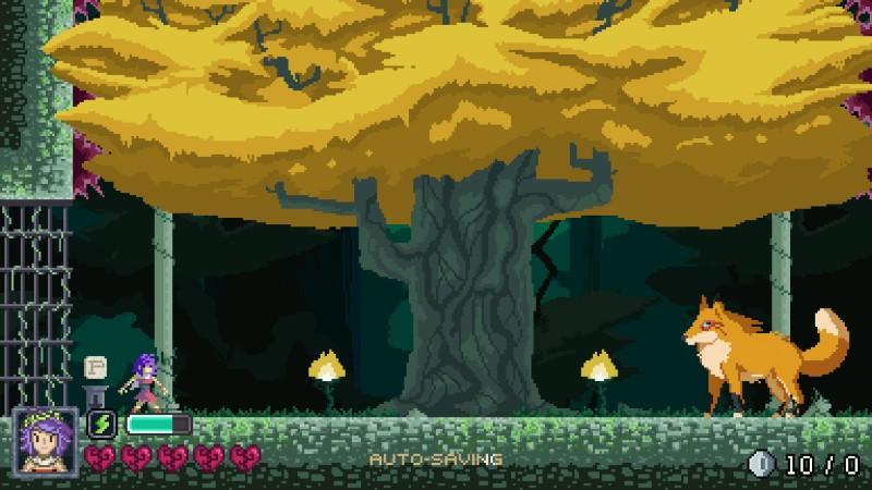 Olympia Rising WiiU - Nintenbit 2