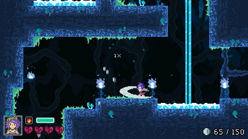 Olympia Rising WiiU - Nintenbit 3