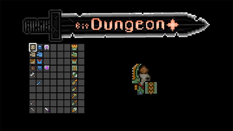 Bit Dungeon+ - Nintenbit 3